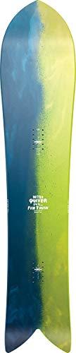 Nitro Herren FINTWIN BRD´21 Snowboards, Multicolour, 149