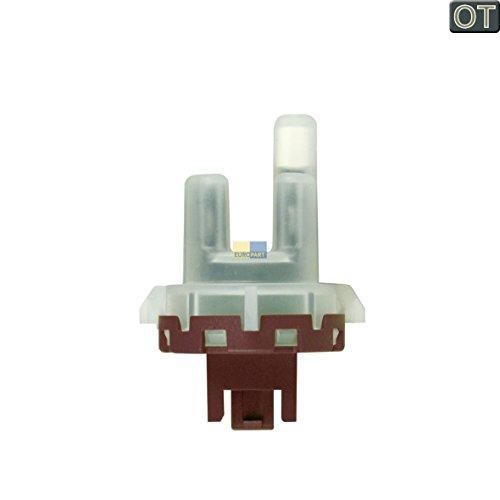 Electrolux AEG 111316000 1113160004 ORIGINAL Temperaturfühler Sensor Fühler Thermostat NTC Temperatursensor Messfühler Widerstand Thermofühler Spülmaschine Geschirrspüler