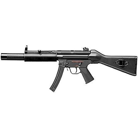 東京マルイ No68 H&K MP5 SD5 18歳以上スタンダード電動ガン