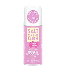 100% NATURAL DEODORANT - Certified COSMOS Natural. Free from Aluminium Chlorohydrate and controversial chemicals, it's 100% natural, gentle on your skin and made from a mix of natural mineral salts, essential oils and aloe vera. LONG LASTING PROTECTI...