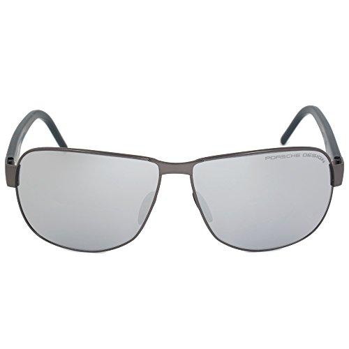 Porsche Design Gafas de sol (p8633) mercury mirrored 90%