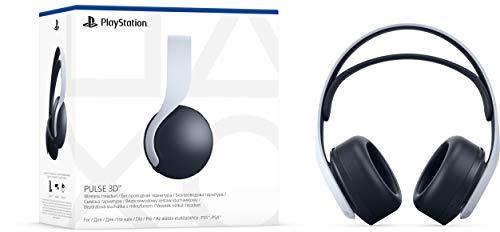 Sony Playstation Pulse 3D-Wireless-Headset