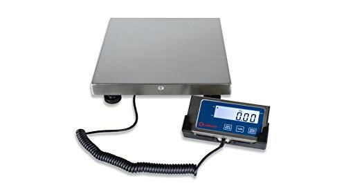 SCALESON S170 SCALESON S170 Balanza de Paquetes | Balanza Postal | Balanza de Mesa | Balanza de Plataforma | Max. 60 kg - 10g