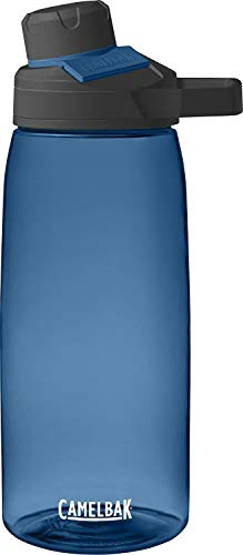 CamelBak Chute Mag Water Bottle - BPA-Free Water Bottle - Magnetic Handle - Ergonomic Spout - Wide Mouth Opening - Water...