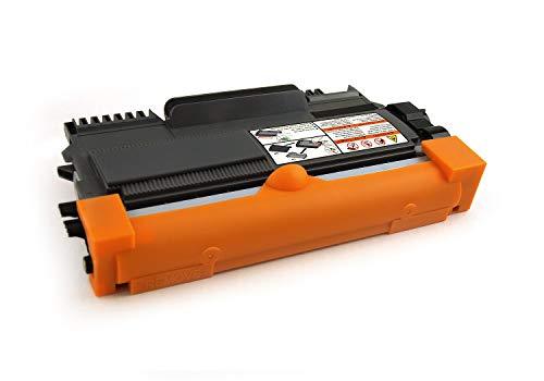 Green2Print Toner alto nero 6000 pagine sostituisce Brother TN-2220 Toner alto per Brother DCP7060D, DCP7065DN, DCP7070DW, FAX2840, FAX2845, FAX2940, HL2240D, HL2240, HL2250DN, HL2270DW, MFC7360N