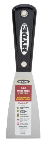 Learn More About Professional Putty Knives