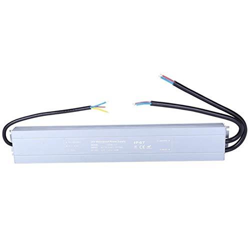 DAGUAN-YAOYAO Accesorios de Impresora 3D 1 PC Fuente de alimentación Impermeable Ultra Delgada Fuente eléctrica HRUW-300W-12V 170-240VAC 50 / 60Hz