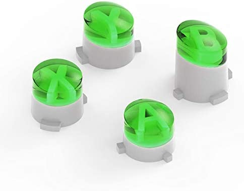 ABXY Bullet Spring new work one after another Buttons Mod Kit Levers Don't miss the campaign Xbox One S for Joystick Slim