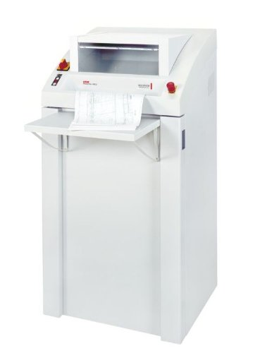 Discover Bargain HSM HSM1503 Powerline Cross-Cut Continuous-Duty Industrial Shredder44; 76.60 gal