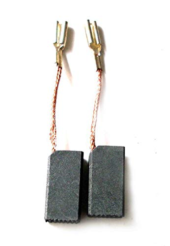 Kohlebürsten für Winkelschleifer Elu ws12 Typ a2 939539-01 ws 12