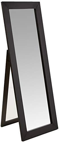 Coaster Transitional Cappuccino Floor Mirror