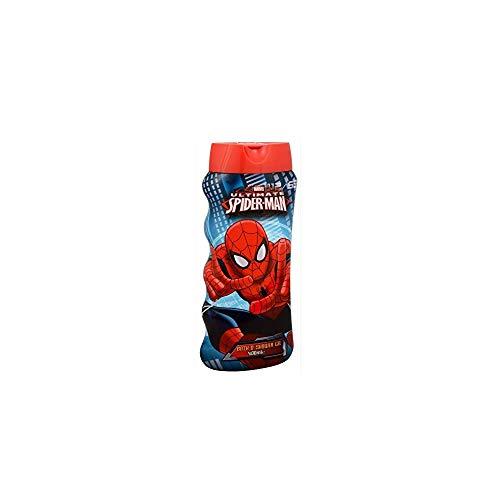 Marvel - ultimate Spider-Man Bade- und Duschgel