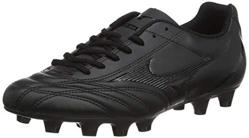 Mizuno Monarcida Neo Select, Botas de fútbol Unisex Adulto, Negro (Black/Black 00), 43 EU