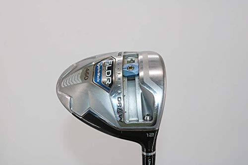 Product Image 3: TaylorMade SLDR TP Driver 12° TM Motore Speeder TS 6.3 TP Graphite Stiff Right Handed 46.0in