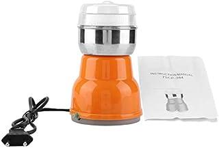 Haudang Elektrisk rostfritt stål kaffekvarn hus slipning vår maskin kaffe tillbehör äggkontakt