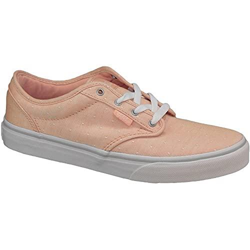 Vans VZUSIM5_36,5, Sports Shoes, Pink, 36.5 EU