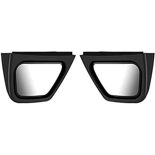 AXYP Espejo granangular del Espejo Auxiliar del Punto Ciego del Coche, para Suzuki Jimny 2019-2020 Espejo retrovisor