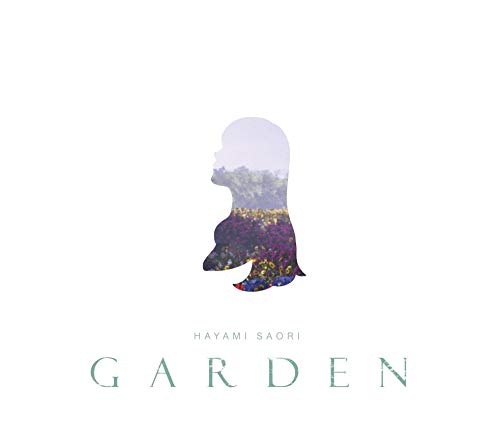 早見沙織/GARDEN (CD+Blu-ray盤) (2枚組)