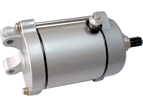 Anlasser Ersatzteil für/kompatibel mit SMC Barossa Kreidler Rex 150/170 / 200 Starter Elektrostarter