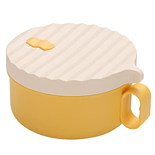 Bento Box Anti-Scalding Instant Toyalle Almuerzo Caja de Almuerzo Gran Capacidad Acero Inoxidable Niños Estudiantes Caja de contenedor de alimentos Contenedor de almacenamiento aislado para niños