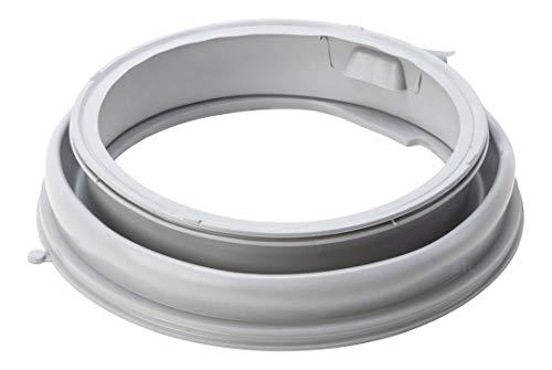 DREHFLEX - TM47 - Türmanschette/Türdichtung für diverse Waschmaschinen von Bosch/Siemens/Constructa/Neff - passt für Teile-Nr. 00772658/772658 ersetzt 680768/00680768