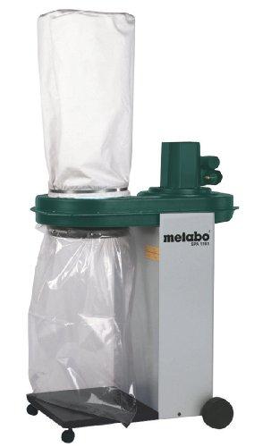 Metabo Späneabsauganlage SPA 1701 W 230/1/5