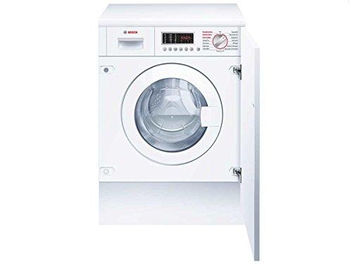 Einbau Waschtrockner Test