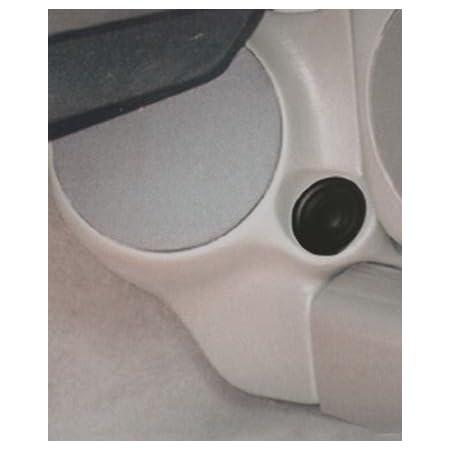 Q Logic Q Froms Kick Panel Enclosures for Volkswagen//Golf//Jetta//GTI