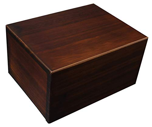 Bogati Large Economy Wooden Box