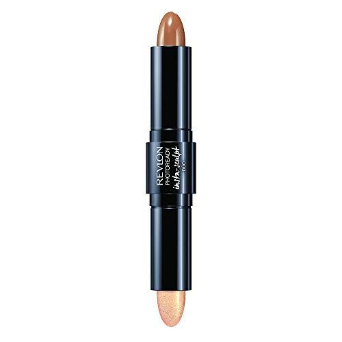 Paletas De Maquillaje Contorno marca Revlon