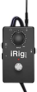 IRIG STOMP FOR IOS DEVICES