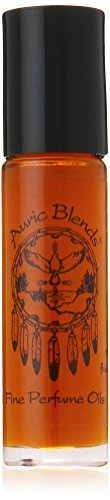 Auric Blends - Patchouli Body Oil by Old Glory
