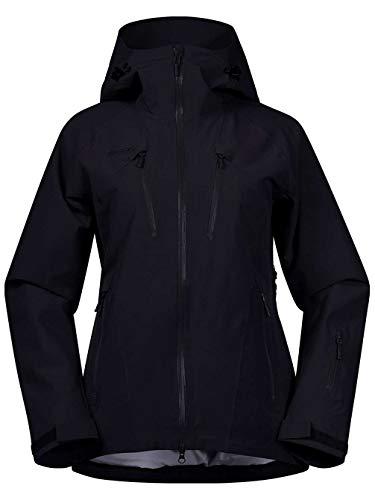 Bergans Oppdal Jacket Women - Wintersportjacke mit Schneefang