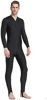 9772257cc9 UPF 50+ Lycra Diving Combinaison Anti-UV Une pièce Anti-éruption à Manches