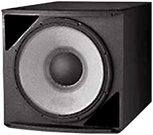 JBL Professional ASB6118 High Power 18 Inch Subwoofer Black product image