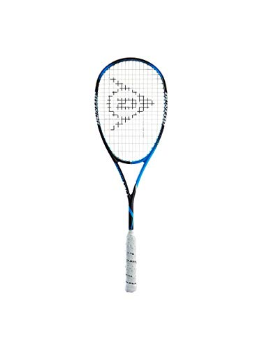 Dunlop precisión Pro 130Raqueta de Squash