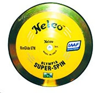 Nelco Olympia Super-Med Spin RimGlide 67M-220'- 1k WOMENS with Authentic Hologram label