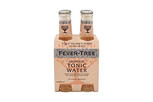 Fever-Tree Aromatic Tonic Water 0,2 Liter