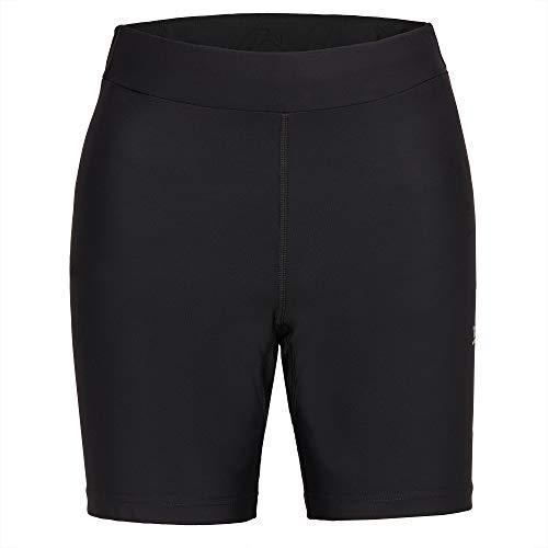 TAO Sportswear W S Court Femme Basic Cuissard de Course Gama in Noir w4010 46 Noir