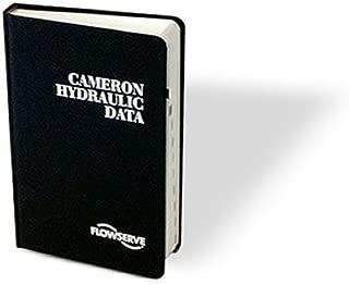 Cameron Hydraulic Data