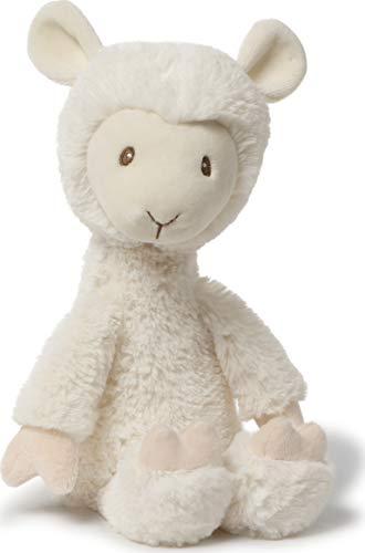 Baby GUND Baby Toothpick Liam Llama Plush Stuffed Animal, Cream, 12'