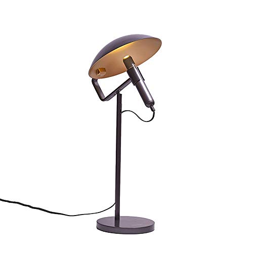 Kfhfhsdgsatd Table Lamp Multifunction Desktop Unsubdivided Wind Flashlight LED Table Lamp, Detachable USB Night Abstemious, Rechargeable, Type-C, LED Office Lamp with USB Charging Port