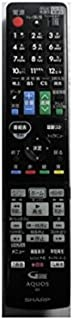 シャープ (SHARP) 純正リモコン GB131PA