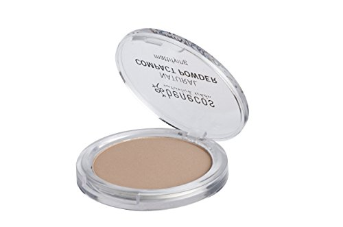 Benecos Natural Compact Powder Sand