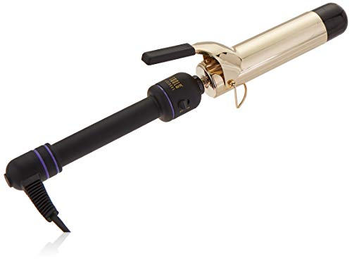 Hot Tools Professional Big Bumper 1 1/2 Inch Curling Iron with Multi-Heat Control Model No....