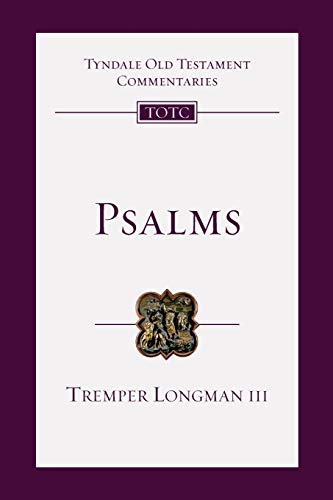 Image of Psalms: An Introduction and Commentary (Tyndale Old Testament Commentaries, 15-16)