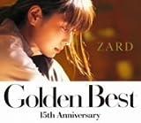 Golden Best ~15th Anniversary~ (特典DVD CRYSTAL ~Autumn to Winter~)(初回限定盤)(DVD付) by ZARD (2006-10-24)