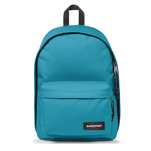 Eastpak Out Of Office Zaino, 44 cm, 27 L, Azzurro (Soothing Blue)