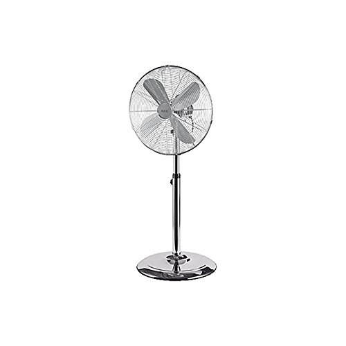 VL5527MS Stand-Ventilator 40cm Metall