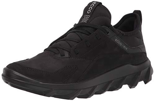 ECCO Damen MX Hiking Shoe Laufen, Black, 39 EU